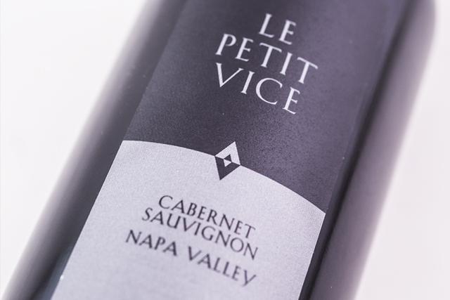 Le Petit Vice Cabernet Sauvignon 2011