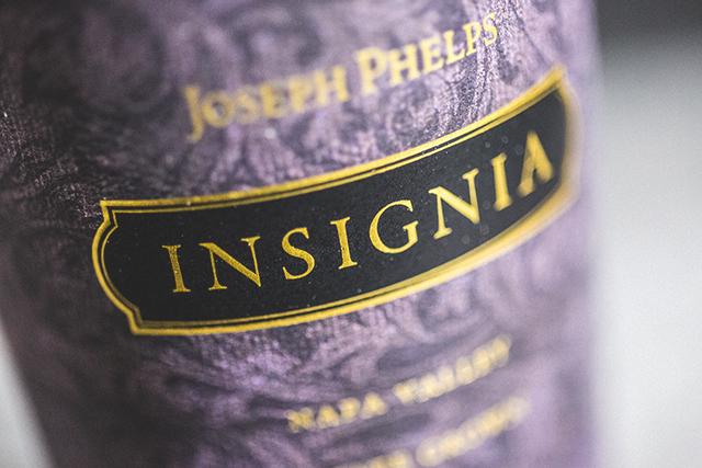Joseph Phelps Insignia 2011