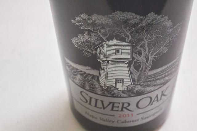 Silver oak 2011