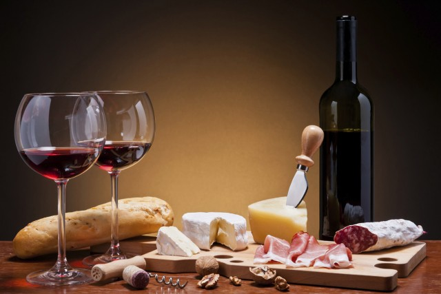 What are the faults in italian cuisine?