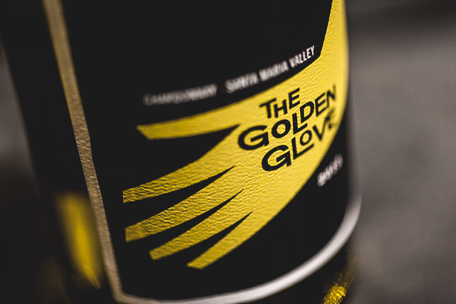 The Golden Glove Chardonnay